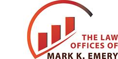 Law Office of Mark K. Emery Logo